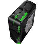 Gabinete Gamer Multilaser Cyborg - PC