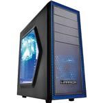 Gabinete Gamer Multilaser GA134 Warrior Azul