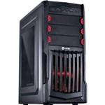 Gabinete Midtower Vx Gaming Thunder V2 Preto - Vinik