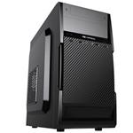 Gabinete PC Micro ATX MT-25BK 2 Baias Sem Fonte C3Tech