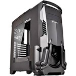 Gabinete Thermaltake Mid Tower Preto N24