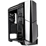 Gabinete TT Versa Thermaltake N21 Black Window CA-1D9-00M1WN-07