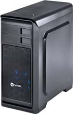 Gabinete Vinik Midtower Vx Gaming Hunter Preto Fan Frontal