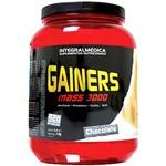 Gainers Mass 3000 - 3 Kg - Integralmédica