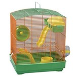 Gaiola Mr Pet para Hamster Mr House - Two Floors