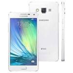 Galaxy A7 Dual Samsung 16GB Branco Seminovo