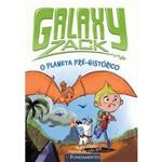 Galaxy Zack - o Planeta Pre-historico