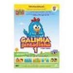 Galinha Pintadinha 1 - Desenho (dvd)