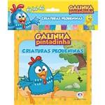 Galinha Pintadinha - Criaturas Pequeninas