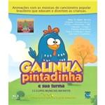 Galinha Pintadinha e S.A Turma