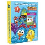 Galinha Pintadinha - Minha Primeira Biblioteca (Box)