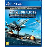 Game - Air Conflicts: Pacific Carriers - PS4