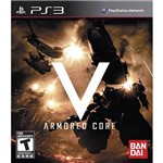 Game Armored Core V - PS3