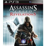 Game Assassin´s Creed Revelations Ubisoft - PS3