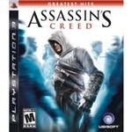 Game Assassin's Creed Ps3