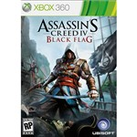 Game Assassin's Creed IV: Black Flag Limited Edition - Xbox 360
