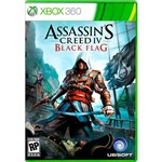Game Assassin's Creed IV: Black Flag - XBOX 360