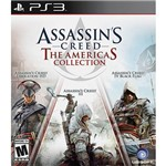 Game Assassin''s Creed: The Americas Collection (Versão em Português) - PS3