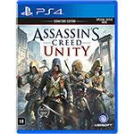 Game Assassin's Creed Unity: Signature Edition - PS4