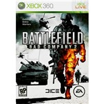 Game Battlefield Bad Company 2 P/ X Box 360 014633156713 - EA