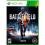 Game Battlefield 3 Edição Limitada XBOX 360