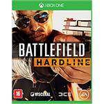 Game Battlefield Hardline BR - XBOX ONE