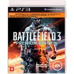 Game Battlefield 3: Premium Edition - PS3
