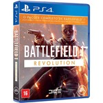 Game Battlefield Revolution - PS4