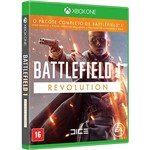 Game Battlefield Revolution - Xbox One