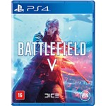 Game Battlefield V - PS4