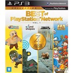 Game - Best Of PlayStation Network - Vol. 1 - PS3