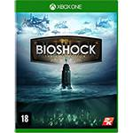 Game Bioshock: The Collection - XBOX ONE