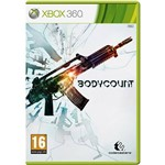 Game Bodycount - XBOX 360