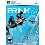Game Brink - PC