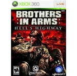 Game Brothers In Arms: Hell's Highway - XBOX 360