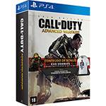 Game Call Of Duty: Advanced Warfare Gold Edition - PS4