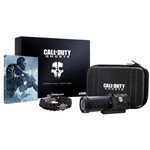 Jogo Novo Call Of Duty Ghosts Prestige Edition Playstation 3
