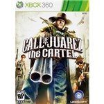 Game Call Of Juarez: The Cartel X360 - Ubisoft