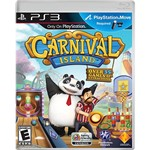 Game - Carnival Island PS3