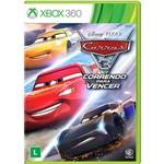 Game Carros 3: Correndo para Vencer - Xbox 360