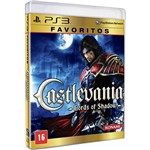 Game - Castlevania: Lords Of Shadow - Favoritos - PS3