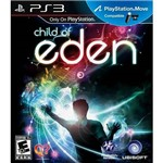 Game Child Of Eden PS3 - Ubisoft