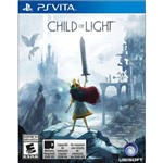Game Child Of Light - Playstation Vita