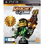 Game Collection Ratchet & Clank - PS3