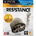 Game Collection Resistance - PS3