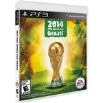 Game - Copa do Mundo da Fifa Brasil 2014 - PS3