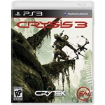 Game Crysis 3 - PS3