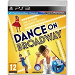 Game Dance On Broadway - PS3