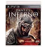 Game - Dante''s Inferno - Divine Edition - PS3