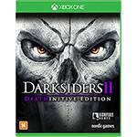 Game - Darksiders II Deathinitive Edition - Xbox One